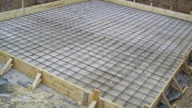 Photo of Монолитный фундамент под баню