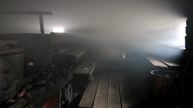 Photo of Баня по чёрному в чем польза и вред: мифы и реальность