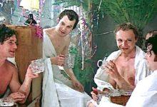 Photo of О чём говорят в бане: банные разговоры