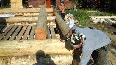 Photo of Строительство бани: сам себе подрядчик и прораб