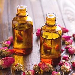 эфирные ароматические масла
