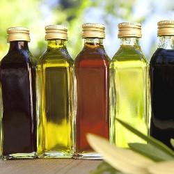 Жировая основа базовое масло
