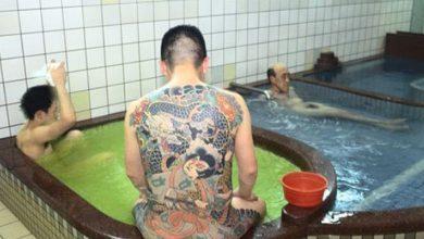 Photo of Сэнто в Японии — традиция уходящего прошлого