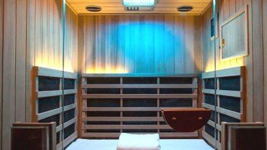 Photo of Современная инфракрасная сауна: польза и вред модной «бани»