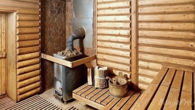 Photo of Как выбрать печь для бани на дровах